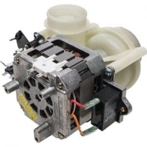 تعمیر موتور شستشوی ظرفشویی